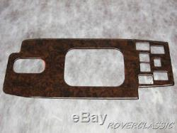 1995 Land Rover, Range Rover Classic Shifter Bois Surround Kit