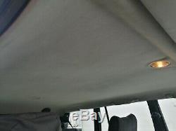 1995 Range Rover Classic 4 Portes Souple Dash Tdi