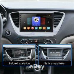 1din 9 Full Rotatif Netcom Android 9.1 Car Stereo Radio 1 Go + 16 Go Gps Wifiuk