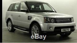20 D'origine Range Rover Sport Vw Transporter T5 T6 Sportline Jantes En Alliage Pneus