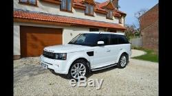 20 Jantes Alliage Sport Range Rover Discovery Vogue Pneus Vw Transporter Amarok