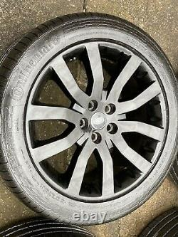 20 Range Rover Sport Vogue Discovery Vw Transporter T6 T5 Roues Roues Pneumatiques