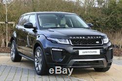 20 Roues En Alliage Autobiography Dynamic Range Rover Evoque Discovery Sport