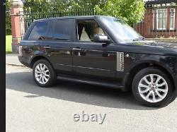 20 Véritable Range Rover Sport Vogue Discovery Vw Transporter T5 T6 Roues En Alliage