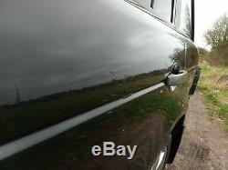 2002 Land Rover Range Rover L322 Vogue Td6 Noir Seulement 126k Miles
