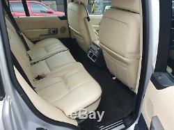 2004 Range Rover Land Rover V8 4.4 Auto Vogue, 69k Miles, Excellent État