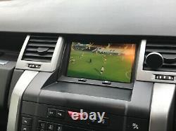 2007 Land Rover Range Rover Sport Hse Autobiography Noir 2.7 Tdv6