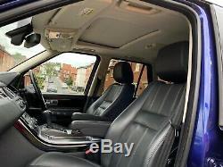 2009 Land Rover Range Rover Sport 3.0 V6 Td Hse De Excellent Etat