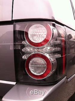 2010-2011 Range Rover Led Arrière Feu Arrière Ensemble Paire Véritable Land Rover New