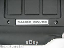2014-2019 Range Rover Sport Lhd Tous Météo Tapis De Caoutchouc Véritable Ensemble Nouveau