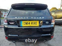 2014 Land Rover Range Rover Sport Autobiography Hse Dynamique Fantastique Condition