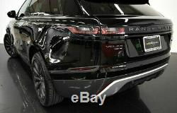 2018 Land Rover Range Rover Velar R-dynamic Se Diesel