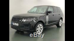 2018 Range Rover Vogue Sport Véritable Découverte L495 L405 L322 Jantes En Alliage Pneus