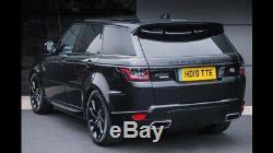 21 Range Rover Sport Véritable Vogue Discovery Svr L495 L405 Jantes En Alliage
