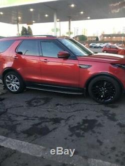 21 Range Rover Sport Véritable Vogue Discovery Svr L495 L405 Jantes En Alliage Pneus