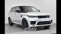 22 Land Rover Range Rover Vogue Sport Découverte Autobiographie Jantes En Alliage Svr