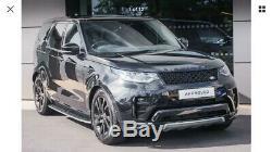 22 Véritable Terre Noire Rover Discovery Range Rover Sport Vogue Jantes En Alliage