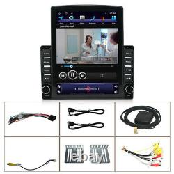 2din 9.7inch Android 9.1 Voiture Stereo Radio Gps Mp5 Multimedia Player Wifi Hotspot