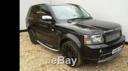 4 X 20 Range Rover V Batons Stormer Transporter T5 T6 Alliage Pneu T32 T30