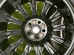 4 X 20 Sport De Range Vogue Discovery Défenser Autobiographie Alloyés Wheels