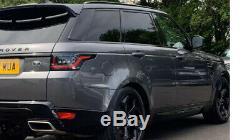 4 X 2020 Rover Range Rover Véritable Terre Sport Vogue Découverte Jantes En Alliage Pneus