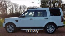 4 X Genuine 20 Range Rover Sport Vogue Discovery Alloy Wheels Mich Tyres Rims