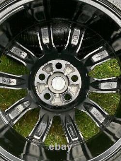 4 X Range Rover Evoque Velar Discovery Sport Freelander Alloy Wheels Tyres