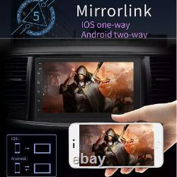 7 Pouces Android 8.1 Voiture Stéréo Gps Navi Bluetooth 4.0 Wifi Radio Pour Ford Focus