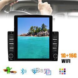 9.7 '' 1din Android 9.1 Car Stereo Radio Gps Mp5 Lecteur Multimédia Wifi Hotspot