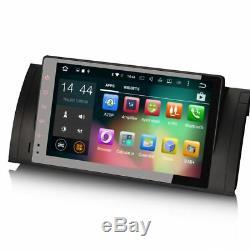 9 Android 8.0 Oreo Dab Radio Bt Wifi Gps Satnav Stéréo Pour Range Rover Hse L322