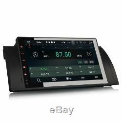 9 Android 9.0 Pie Dab Radio Gps Sat Nav Stéréo Pour Range Rover Vogue L322 Hse