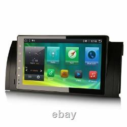 9 Android 9.0 Wifi Radio Gps Sat Nav Dab Stereo Pour Range Rover L322 Hse Vogue