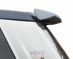 Aileron Arrière Pour Le Haut De L'aile Autobiographie De Toit Hayon Range Rover L322 2002-12