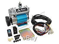 Arb 12 Volt On-board Compresseur D'air Diff Casiers Etc Da4958 / 17051960