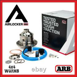 Arb Air Locker Locking Diff Pour Land Rover Discovery Defender 24 Spline Rd138