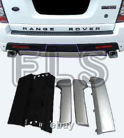 Autobiographie Look Rear Bumper Tow Eye Cover Kit For Range Rover Sport 10-13 Autobiography Look Rear Bumper Tow Eye Cover Kit For Range Rover Sport 10-13 Autobiography Look Rear Bumper Tow Eye Cover Kit For Range Rover Sport 10-13 Autobiography Look Rear Bump