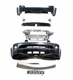 Autobiographie Style De Conversion Full Body Kit Range Rover L102 Convient À 100% Oem Fit