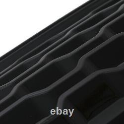 Black Dynamic Style Look Grille Avant Pour Range Rover Evoque L551 16-18