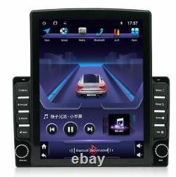 Bluetooth 9.7in Voiture Mp5 Lecteur Multimédia Stéréo Gps Sat Navi Radio Android 8.1