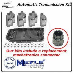 Bmw Jaguar Land Rover Zf Automatique Transmission Boîte De Vitesses Kit Huile Meyle 3001351005