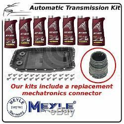 Bmw Jaguar Land Rover Zf Meyle Automatique Transmission Boîte De Vitesses Kit Mannol Huile