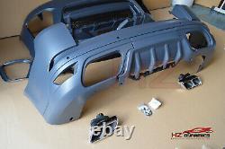 Bodykit Complet Pour Range Rover Sport Svr 2018 + L494 Uk Stock Pp Plastique