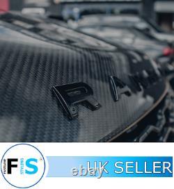 Bodykit De Style Svr Complet Pour Range Rover Sport L494 Facelift 2018+ Arrière Oem