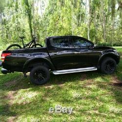 Bulldog 30mm Entretoises De Roue Pour Range Rover L322 & Range Rover Sport