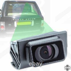 Caméra De Recul Pour Range Rover L322 Vogue 2002-09 Vue Arrière Vers Le Haut