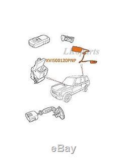 Caméra De Stationnement Avec Vue Arrière Pour Land Rover Range Rover 2006 Xvi500120pnp