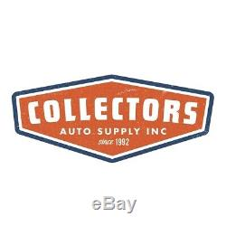 Capot Isolation Pad Pour 1987-1995 Land Rover Range Rover Classic Gris / Noir