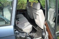 Classic Range Rover Vogue 3.5 Efi