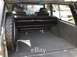 Classique 2 Portes Range Rover