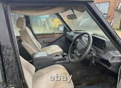 Classique 3.5efi V8 Range Rover
